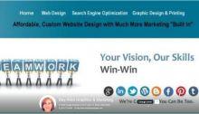 Web design and maintenance Florida